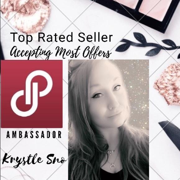 Meet the Posher Other - Meet your Posher, Krystle